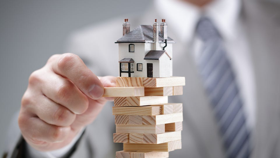 Investment risk and uncertainty in the real estate
