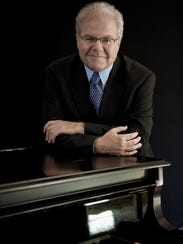 Pianist Emanuel Ax will play Brahms Sept. 23-24 with
