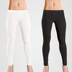 Turbulent times: The leggings debate makes us so uncomfortable