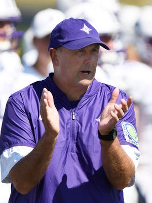 Clay Hendrix and his Furman squad will have to tune into ESPNU Sundayat 11 a.m. to see if they are among the 24 teams in the Football Championship Subdivision playoffs after falling 26-20 at Samford on Saturday.