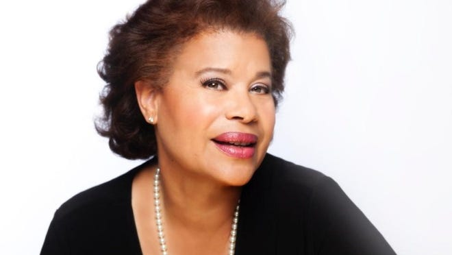 Vocalist Sherry Williams will kick off the CV Rep Summer Jazz Series on Thursday.