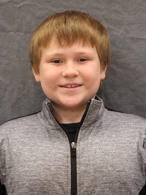 Hayden R. Morse, 10, is the subject of an Endangered Person Advisory.