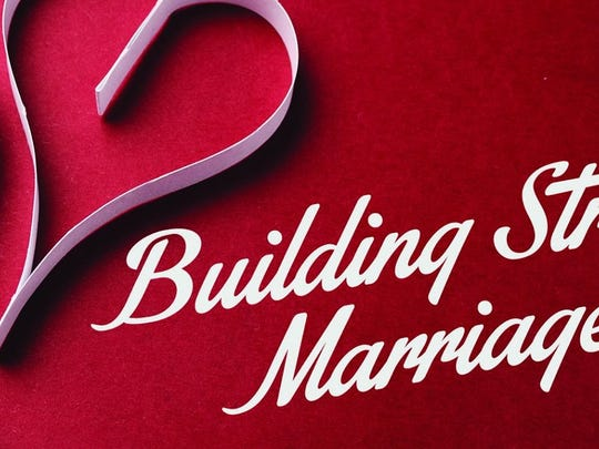 Couples from all faith traditions are invited to attend one or both marriage-building opportunities available on Valentine's Day Weekend at Willow Grove Presbyterian Church in Scotch Plains.