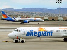 Allegiant Air defends safety record after '60 Minutes' report