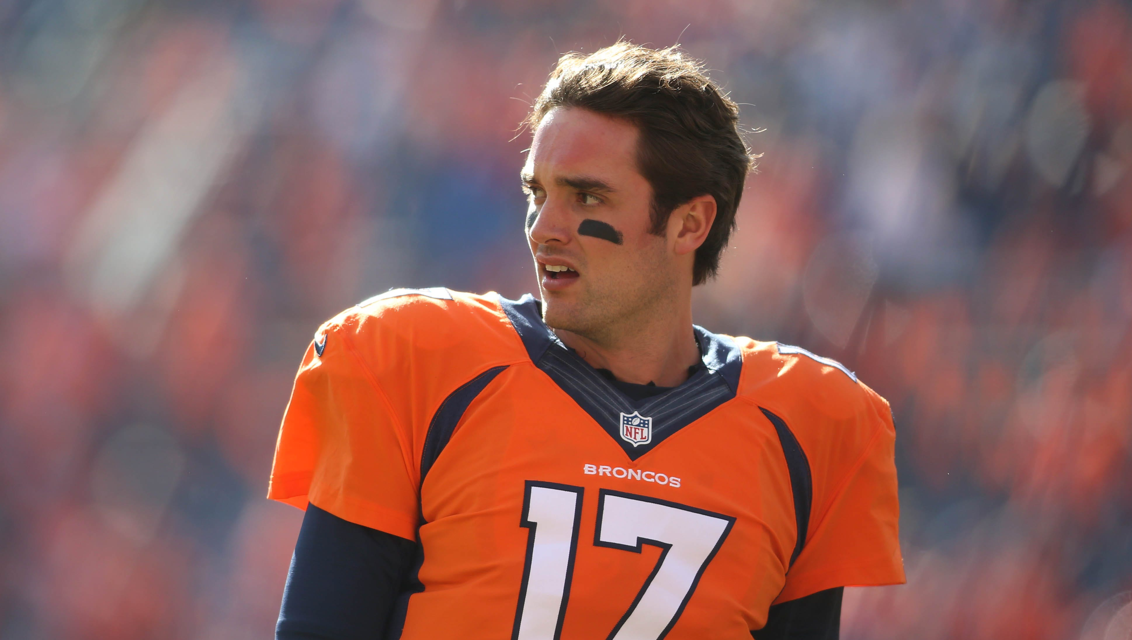 Brock Osweiler signs $72 million deal with Houston Texans