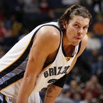 Mike Miller is weighing his options in free agency after a productive season in Memphis.