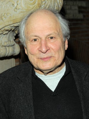 Stage and screen actor David Margulies is dead at 78.