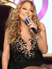 "Mariah Carey's new TV series, ""Mariah's World,"" will"