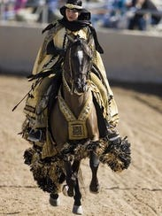 Native Mounted Costume is among one of the most popular
