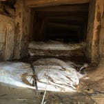 An investigation that resulted from an April 27, 2015 methamphetamine seizure led Border Patrol agents to the discovery of a 230-foot tunnel with lighting and ventilation leading from a house in Mexicali to the U.S.