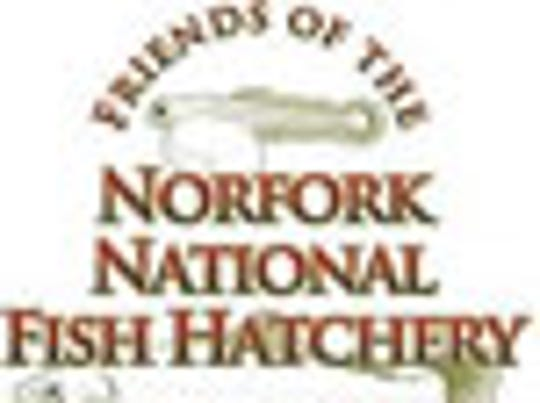 Friends of the Norfork National Fish Hatchery