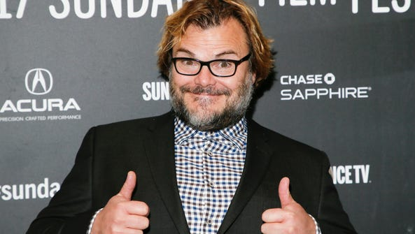 Jack Black wasn't smiling after this 'Price is Right'