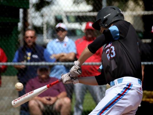 Arrowhead Baseball