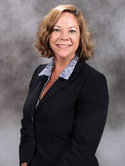 Charlotte Bireley, director of tourism marketing for St. Lucie County.