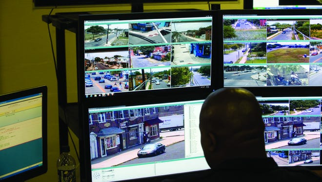 Camden plans to expand its Eye in the Sky surveillance program by adding 90 cameras.