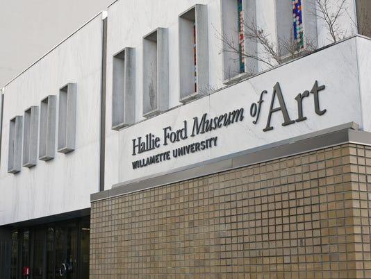 Hallie Ford