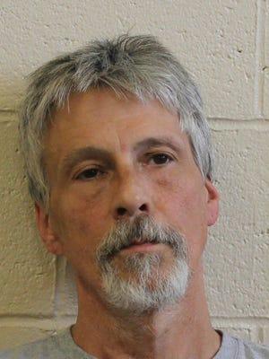 Suspected tree shooter Joseph Irwin Hepperle