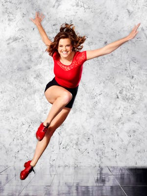 """Valerie Rockey advanced to the finale of """"So You Think You Can Dance."""""""