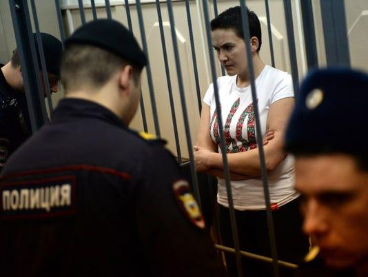 ukraine pows robbins