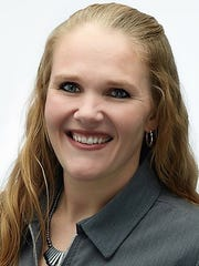 Tessa Judge is being promoted to general counsel at