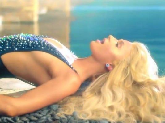 Paris Hilton video