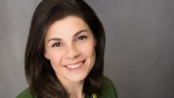 Amanda Karioth Thompson