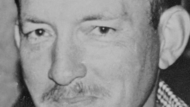 Patrick Sherrill, who killed 14 fellow employees at the Edmond, Okla. post office in 1986