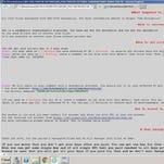 City of Farmington recovering after SamSam ransomware attack