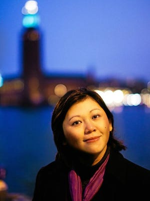 Yiyun Li will give a reading, book-signing and Q&A at Ithaca College on Tuesday, Feb. 28.