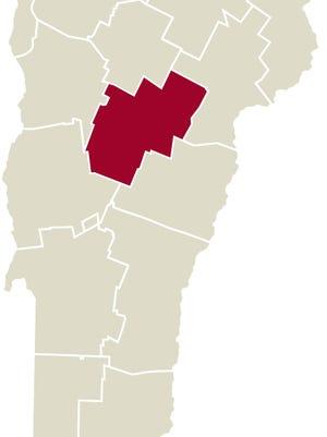 Washington County Icon