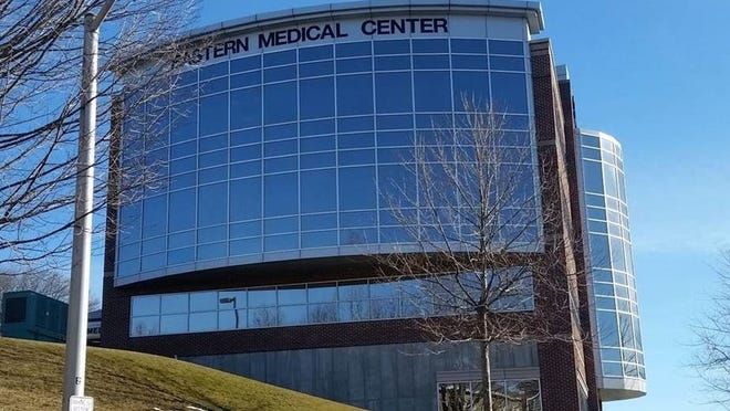 Eastern Medical Center at 21 Eastern Ave., Worcester.