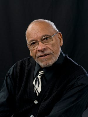 Robert J. Booker on March 1, 2010