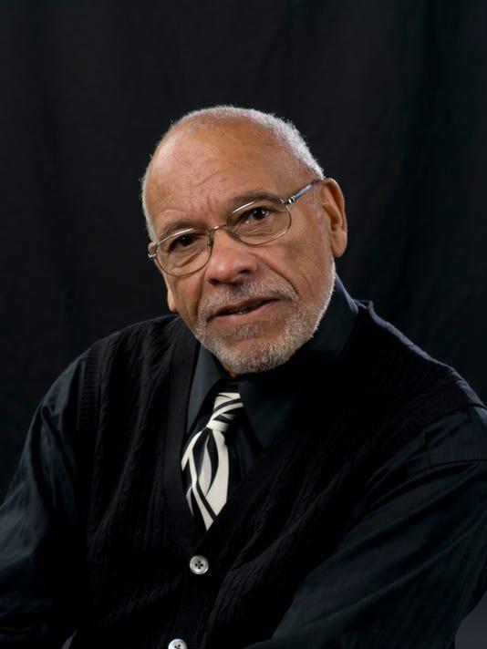 Robert Booker