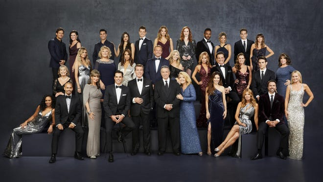 """The Young and the Restless"" won the Emmy for outstanding drama series at the 47th annual Daytime Emmy Awards."
