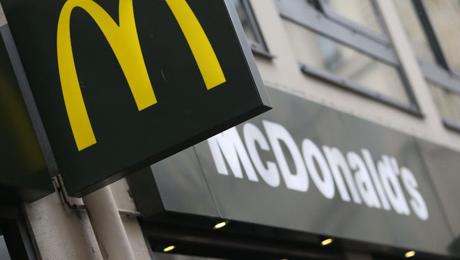 McDonald's is in the early stages of looking at whether it can extend its breakfast hours.