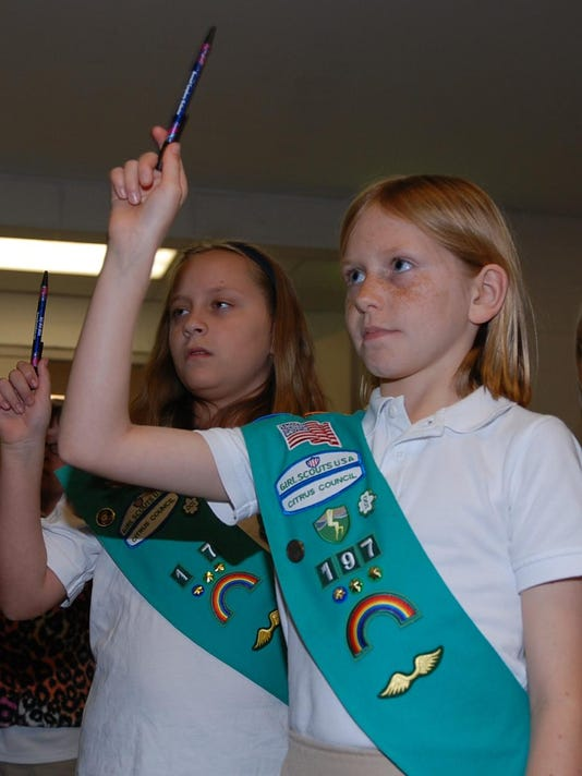 BSO and Girl Scouts-1