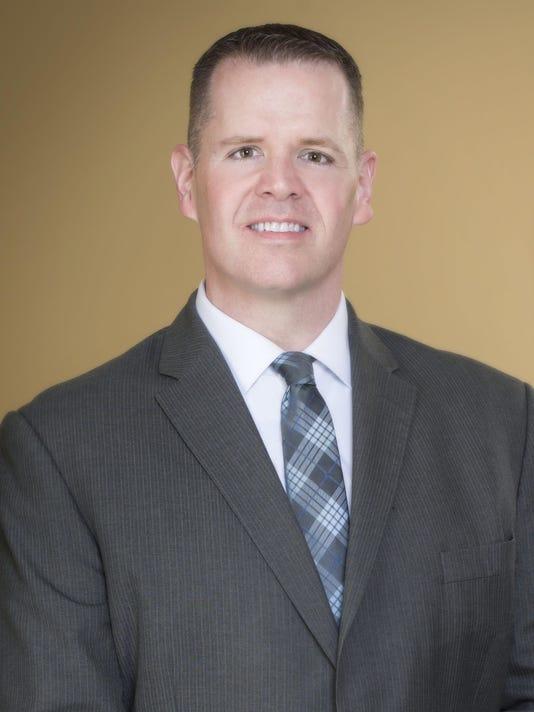 Chairman Dan Reynolds