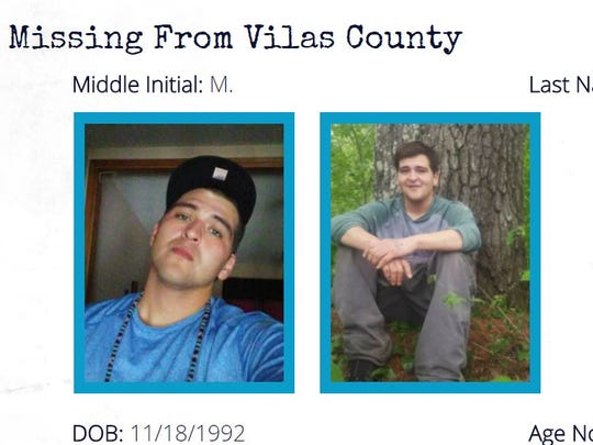 The Wisconsin Department of Justice says five people have been arrested in the death of Wayne Valliere Jr., 25, whose body was found Jan. 1, 2018 in Iron County.