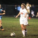 Hannah Poe of Ryle is one of the top players in Northern Kentucky.