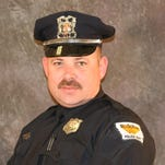 W.D.M. Officer Miller to be posthumously promoted