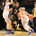 Lady Raiders fall to Southern Miss in C-USA semifinals