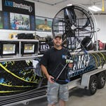 Bowfishing could be Wisconsin's next big recreation trend