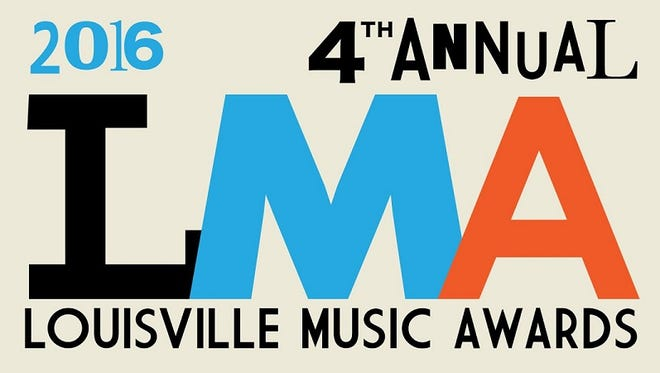 The Louisville Music Awards are Thursday night at the Kentucky Center for the Performing Arts.