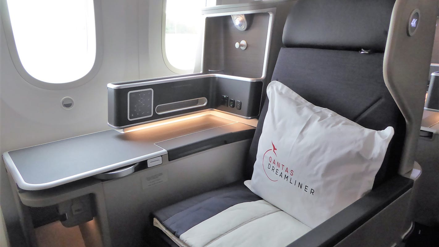 Find Really Cheap First-Class or Business-Class Tickets ...