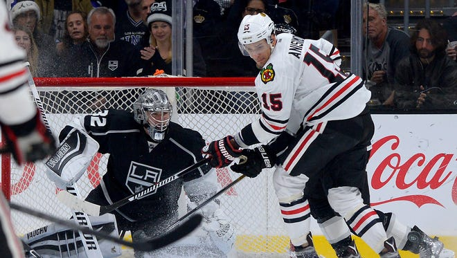 The Chicago Blackhawks and Los Angeles Kings look primed to return to the Stanley Cup.