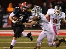 Coshocton hammers Claymont