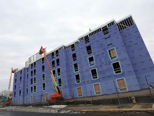Hotel Developers Are Seeing Opportunities Statewide But Especially In Middletown The Fastest Growing Community Delaware