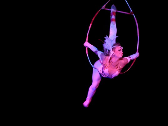 Things To Do In Westchester Today >> 5 great things to do this weekend, Feb. 17-20: Circus, RV ...