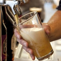Lots of beer events around town this week.