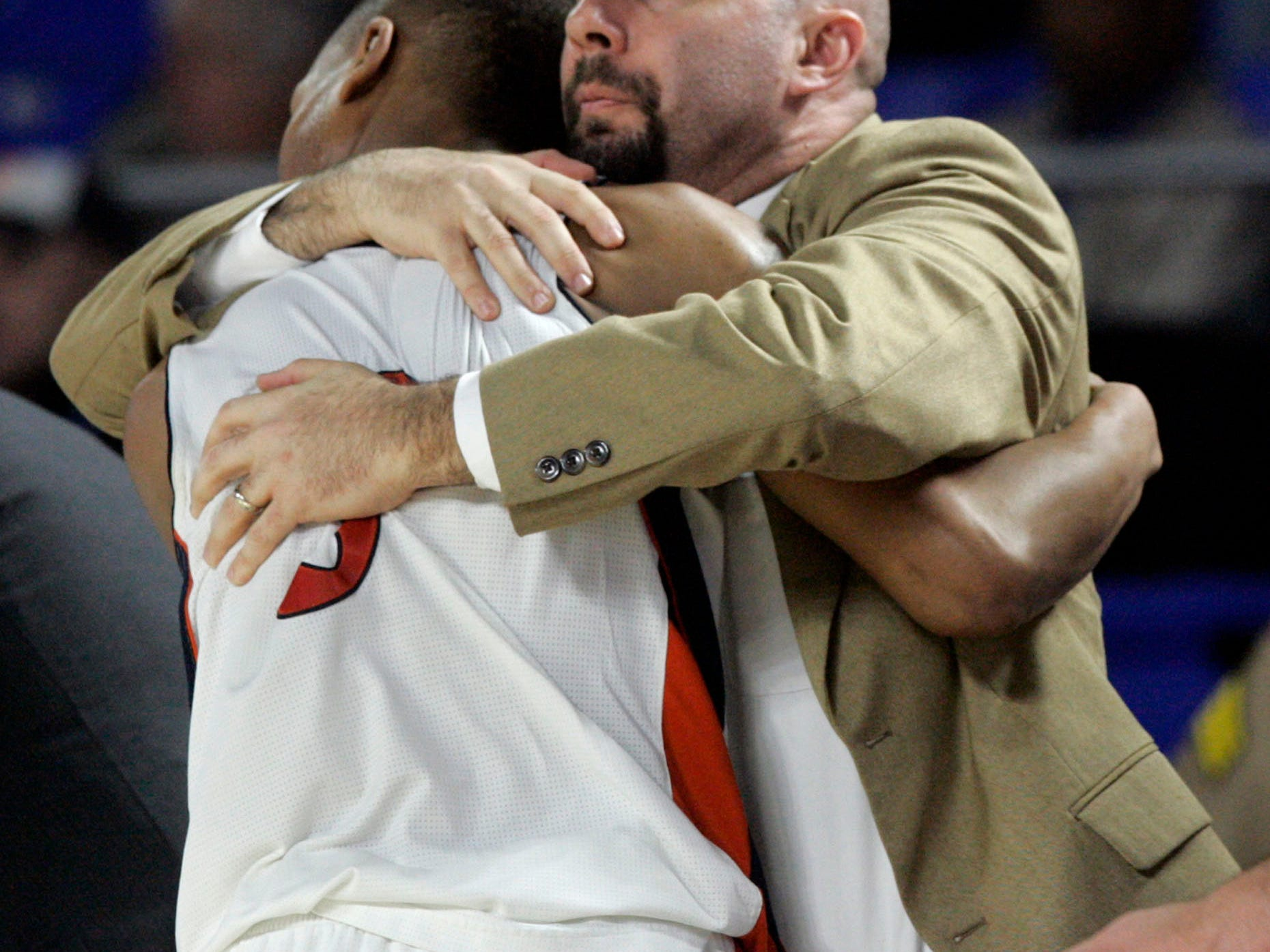 Blackman assistant Michael Voss has been named the new Riverdale boys coach.
